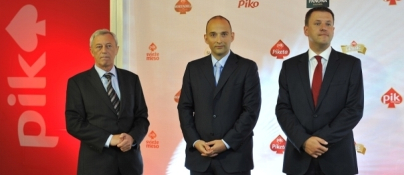 PIK Vrbovec Presents Investments Worth HRK 250 million