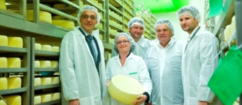 Agrolaguna Opens new Investment – Production and Tourist Complex in Istria