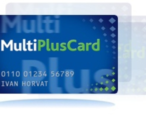 Multiplus Card is an innovative program to reward loyal customers, which aside from Konzum, includes a number of partners.