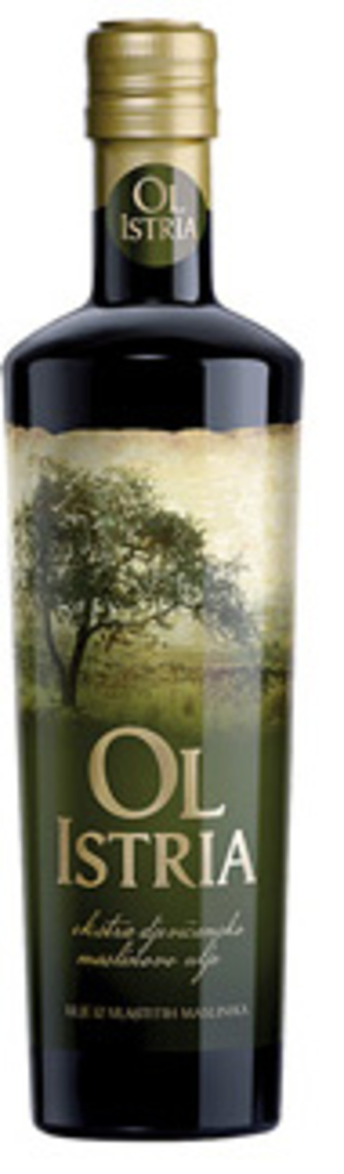 Extra Virgin Olive Oil World Championship, New York - First Place Won by Ol Istria