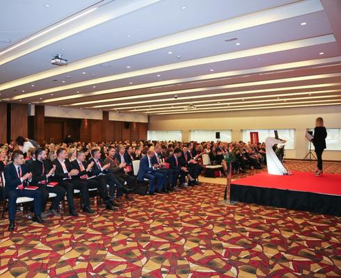 Konzum BiH held its 3rd retail conference
