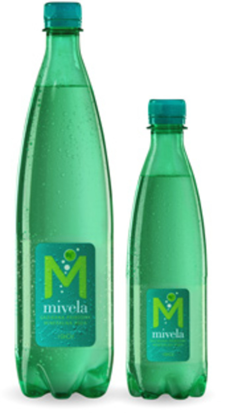 Mivela – abundance of natural magnesium