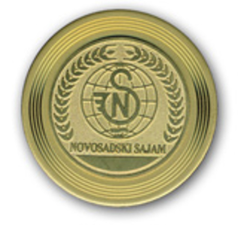 PIK Vrbovec Captures Four Gold Medals at the Novi Sad Fair