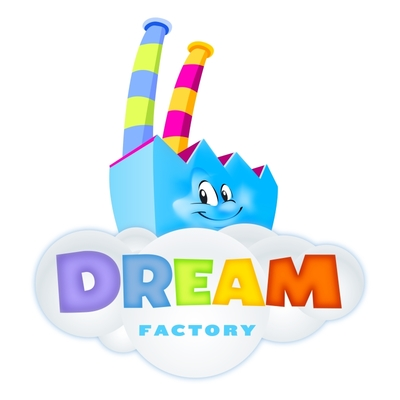 Dream Factory - a new brand for children - has arrived