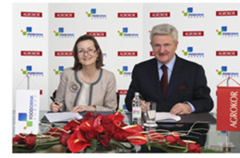 Agrokor becomes member of FoodDrinkEurope