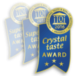 Crystal Superior Taste Award.png
