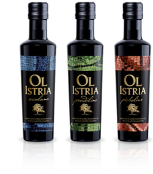 Agrolaguna Presents OL Istria Oils