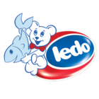 Introduction of the new brand Ledo riba (Ledo fish).