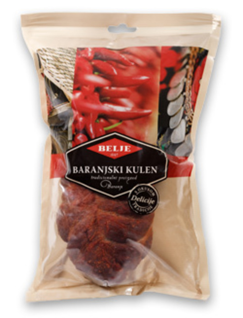 Baranjski kulen Receives European Recognition for Quality