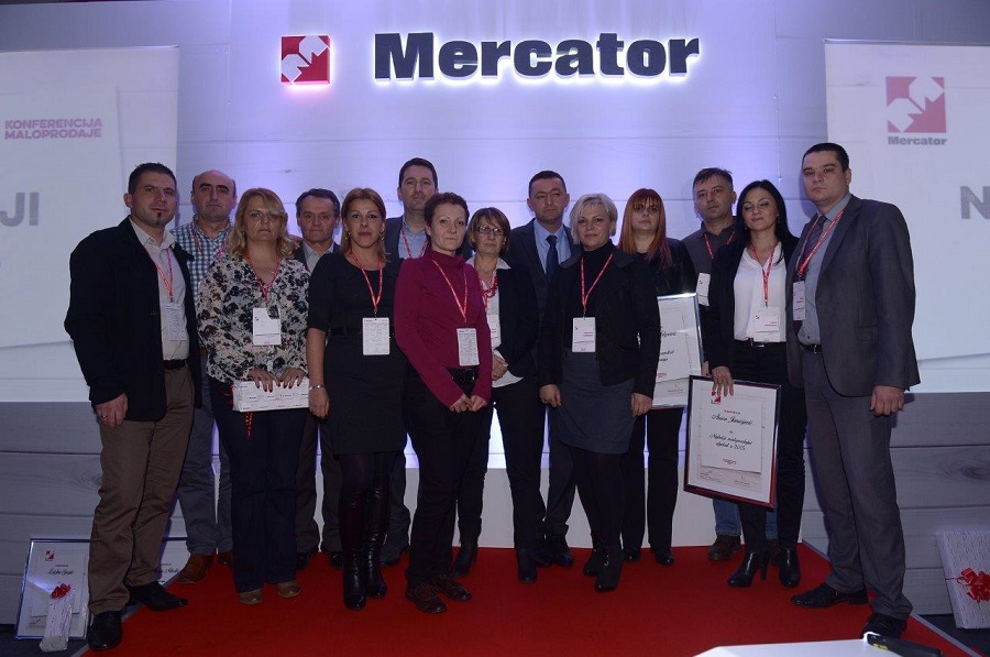 The Second Mercator Serbia Retail Conference Agrokor
